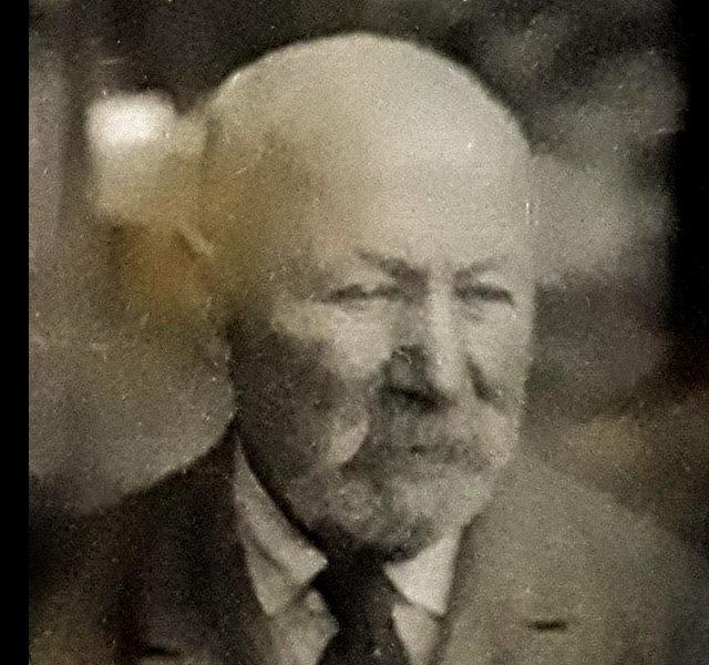 Mikhail Aleksandrovitch Tetyaev