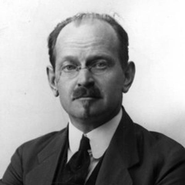 Михаил Михайлович Тетяев