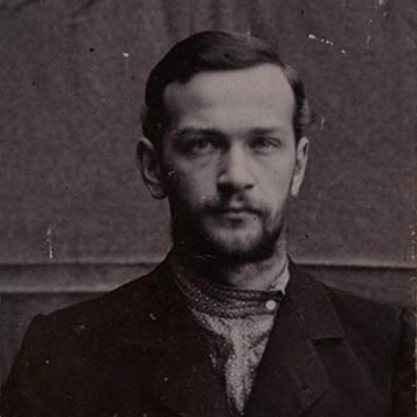 Тетяев Владимир Михайлович